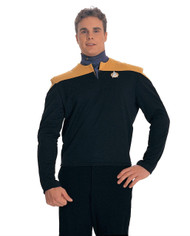 Star Trek Deep Space Nine Engineer Costume