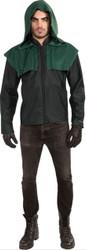 Men's Deluxe Licensed Arrow Costume