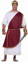 Mighty Ceasar XXXL Costume
