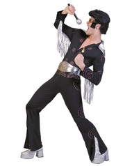 Elvis Man Costume