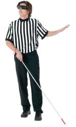 Blind Referee Halloween Kit