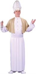Pope Halloween Costume