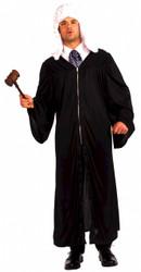The Judge Costume Robe