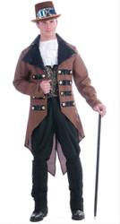 Steampunk 'Jack' Costume