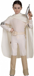 Star Wars Padme Amidala Girl's Halloween Costume