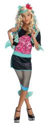 Lagoona Blue Monster High Costume