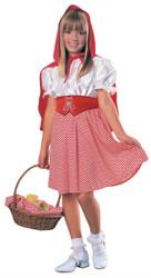 Girls Little Red Riding Hood