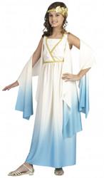 Girl's Greek Goddess Costume