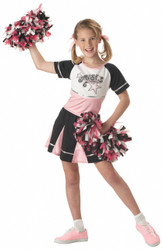 All star Cheerleader Costume