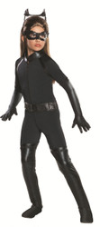 Catwoman Girls Dark Knight Costume