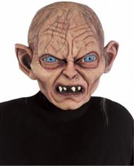 Gollum Collectors Mask
