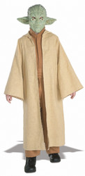 Star Wars Deluxe Yoda Children's Halloween Costume
