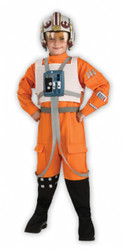 Star Wars X-Wing Fighter Pilot