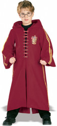 Deluxe Harry Potter Quiditch Robe
