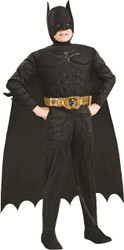Boys Dark Knight Batman Costume