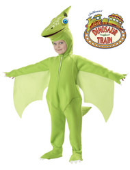 Kids Dinosaur Train Tiny Costume