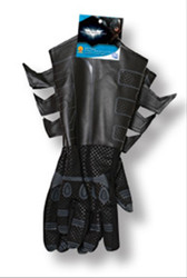 Adult Batman Costume Guantlets