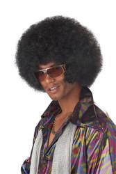 70s Disco Afro Chops