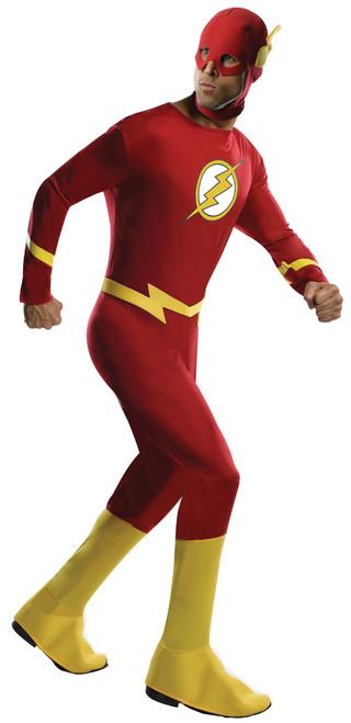 Adult halloween flash really