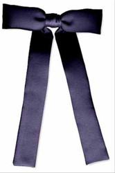 Western Colonel String Tie