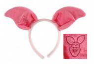 Piglet Headband Ears