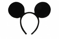 Mickey Mouse Headband Ears