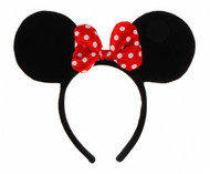 Minnie Headband Ears