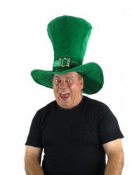 Giant St. Patricks Day Leprechaun Hat