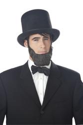 Honest Abe Black Beard