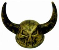 Skull Viking Helmet