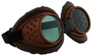 Machinist Steampunk Goggles
