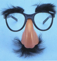 Groucho Costume Glasses