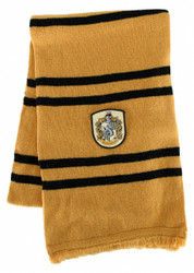 Hufflepuff Deluxe Scarf