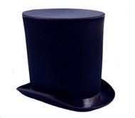 Victorian Coachman Hat