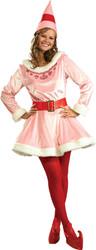 Deluxe Jovi Elf Christmas Costume
