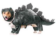 Stegosaurus Dinosaur Dog Costume