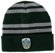 Slytherin Harry Potter Beanie Hat