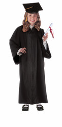 Kids Graduation or Judge Robe Costume