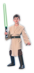 Deluxe Kids Jedi Star Wars Costume