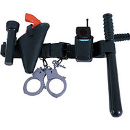 Adult Police Officer Accessory Kit