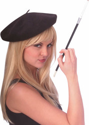 French Insipired Beret, 6 Colours!