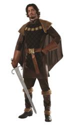 Renaissance Medival Forest Prince Costume