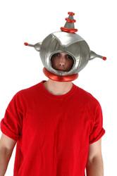 Funny Space Man Helmet Hat