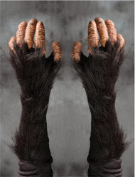 Super Action Chimp Monkey Gloves