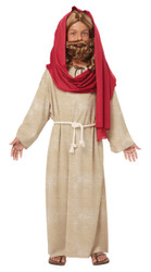 Jesus Christmas Nativity Costume