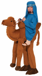 Ride-A-Camel Kids Costume