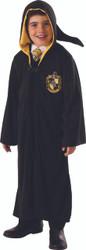 Kids Hufflepuff Robe Harry Potter Costume