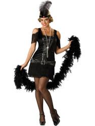 Fabulous Flapper 20s Costume