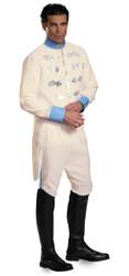 "Prince ""Kit"" Charming Cinderella Movie Costume"