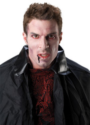 Vampire Theatrical Effects Grease Makeup Stack
